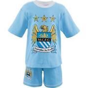 Manchester City Pyjamas