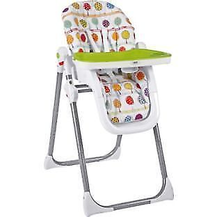 Used High Chair Buying Guide