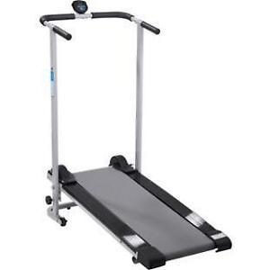 pro fitness cross trainer instruction manual