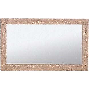 "Schreiber Harbury Wall MirrorOakin Beeston, West YorkshireGumtree - This really is brand new in original carton. Would like to sell it. All parts are alright that is not damaged. Please come and see it in my place. ""With a reassuringly solid design crafter from rustic oak, The Harbury Collection is made to stand the..."