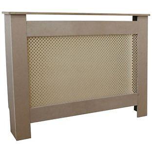 HOME Odell Medium Radiator Cabinet - Raw