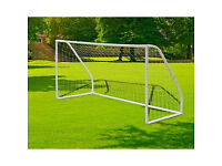 PVC 8ft x 4ft Football Goal