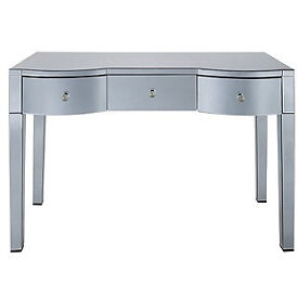 Heart of House Canzano 3 Drawer Dressing Table - Twilight