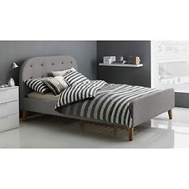Ashby Kingsize Bed Frame