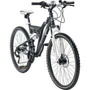 Mens Muddy Fox Mountain Bike