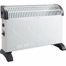 AVR 2KW Convector Heater
