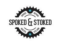 Mobile Men's & Ladies Bicycle / Bike Servicing and Repairs - Bristol. Affordable, Friendly.
