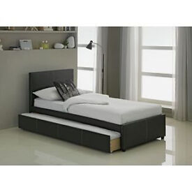 Nicci Guestbed with Underbed Trundle