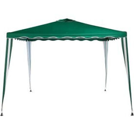 Square Extra Large Garden Gazebo