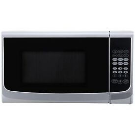 De'Longhi E98C Microwave With Grill - Silver