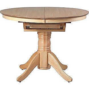 Kentucky Natural Extendable Dining Table