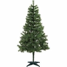 Green Christmas Tree - 5ft