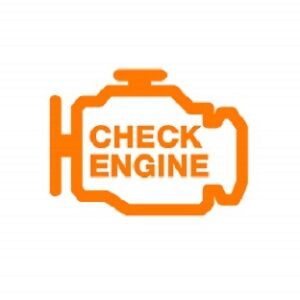 Check engine Scan OBD II Pre-etest scan