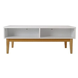 Skye Coffee Table - White