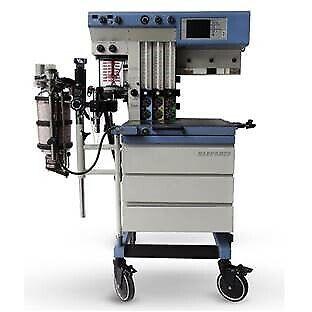 Drager Narkomed Gs Anesthesia Machine Refurbished