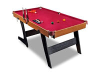 Pool Table free to local youth/children's charity