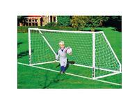 Carbrini 12ft x 6ft Premium Quality Football Goal