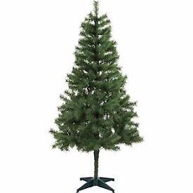 Green Christmas Tree - 5ft