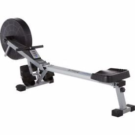 rowing machine - SOLD waiting for collection