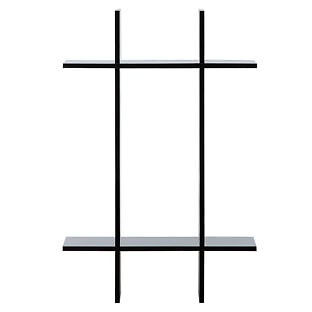 Collection Glenmore Floating Shelf - Gloss Black