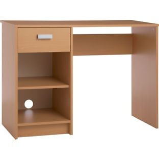 Chadwick Office Desk - Beech