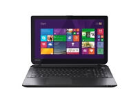 Very Slim,Toshiba Satelite L50-B-1NL,i3,Faulty Laptop,It Wont Come On Cost Me £400.