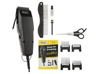 Prompt Wahl Home Pet Clipper Kit