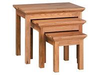 Knightsbridge Nest of Tables