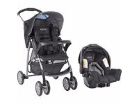 Pushchair Travel System 3X1 BRAND NEW Southampton