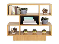 Furniture Set - Coffee table, End table, Shelving unit, Sideboard. New Boxed