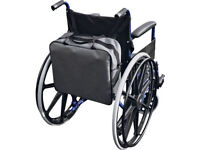 NEW Wheelchair Shopping/Overnight Bag