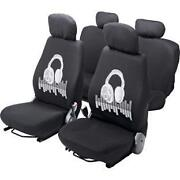 Citroen Car Seat Covers