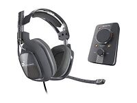 Astro A40 PS4 Gaming Headset