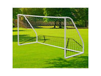 PVC 10ft x 6ft Football Goal