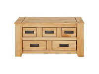 Penton Storage Coffee Table