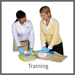 Canadian Red Cross First Aid, CPR, and AED Training from ZEE Med Cornwall Ontario image 1