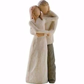 willow tree together figure new no box