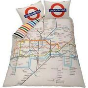 London Bedding