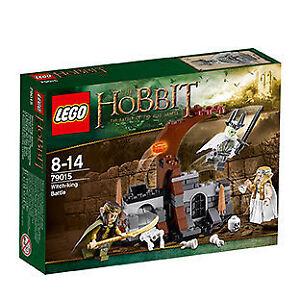 Lego® The Hobbit 79015 Kampf mit dem Hexenkönig Neu OVP New Original