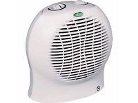 Challenge 3kW Upright Fan Heater