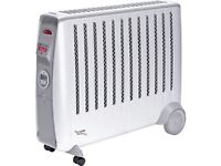 Dimplex Cadiz Eco 2 KW Electric Oil Free Radiator (In excellent condition and fully working)