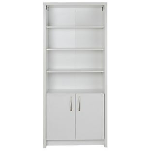 Venice Display Unit - White