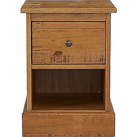 Heart of House Joseph Bedside Chest