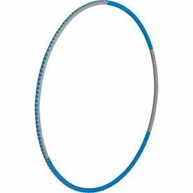 Weighted hula hoop £7