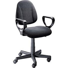 Blake Office Chair - Black