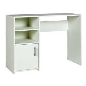 Lawson Desk - White