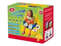 CHAD VALLEY MULTI STAGE SWING SEAT