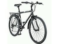 Challenge Crusade 700C Hybrid Bike