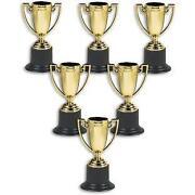 Plastic Award Trophies