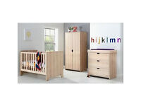 Mamas & Papas Otto Furniture Set